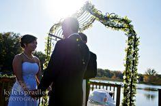 Kyle Spradley Photography - Atashroo Wedding Gallery  Venue: Cedar Creek Resort
