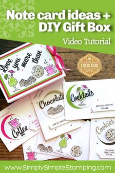 Diy Note Cards, Fun Fold Cards, Diy Cards, Celebration Box, Diy Gift Box, Gift Boxes, Valentines Greetings, Card Making Tutorials, Paper Cards