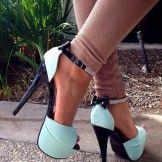 Girls Stylish Shoes 2014 – 2015