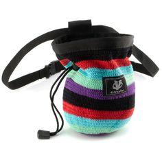 evolv Cotton Knit Chalk Bag - Info at Trailspace.com