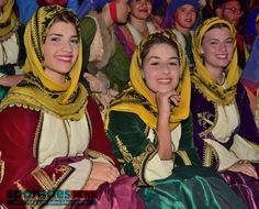 """Λύκειο Ελληνίδων Χαλκίδας - 3ο Φεστιβάλ Παραδοσιακών Χορών """"Διαμαντής Παλαιολόγος"""" [Εφημερίδα Βόρειες Σποράδες https://www.facebook.com/media/set/?set=a.1610577562536474]"""