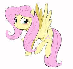 EqG Hair Ponies - Cheezburger