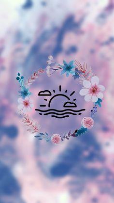 Pink Instagram, Instagram Frame, Instagram Logo, Instagram Design, Instagram Story, Instagram Feed, Wallpaper Iphone Love, Bear Wallpaper, Emoji Wallpaper