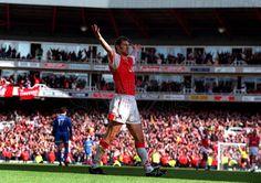Tony Adams v. Everton 1998