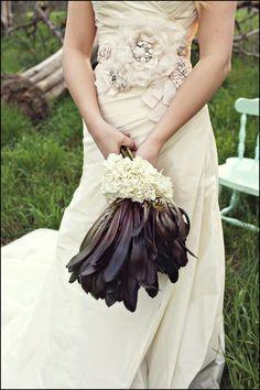 Succulent Bridal Bouquet   Love Wed Bliss #bouquet #succulents
