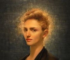 Maria Kreyn 1985 | Russian Figurative painter