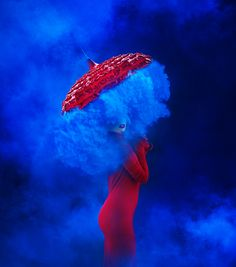 Bella Umbrella on Behance
