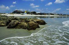 Pawleys Island, South Carolina | 10 Underrated Vacation Spots You Should Probably Consider