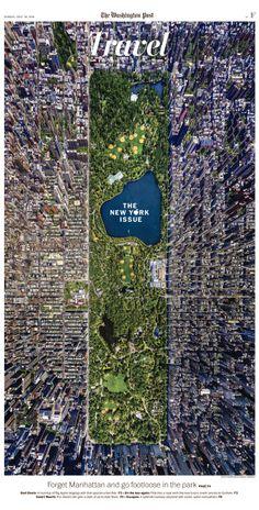 The New York Issue, The Washington Post, by Amanda Soto