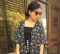 The Thrift Wardrobe: Hello March :)