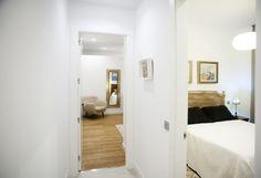 Reforma de vivienda - Suite