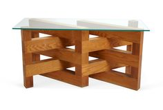 American Craft Dining Table