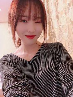 Gfriend Yuju, Gfriend Sowon, South Korean Girls, Korean Girl Groups, Korean Girl Band, Kim Ye Won, Cloud Dancer, Entertainment, G Friend