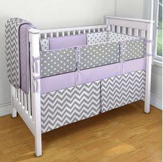Etsy Baby Room Crib Set.
