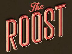 Rule The Roost  by Alex Perez|