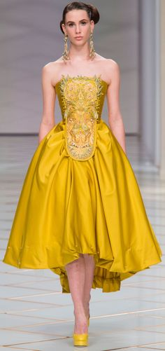 GUO PEI | COUTURE SPRING 2016