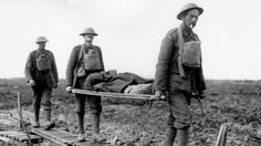battle of passchendaele soldiers british - Google Search