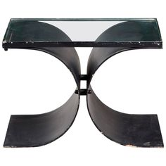 Coffee Table by Oscar Niemeyer, Brazil, circa 1960 | 1stdibs.com DIMENSIONS 13.75 in.Hx19 in.Wx
