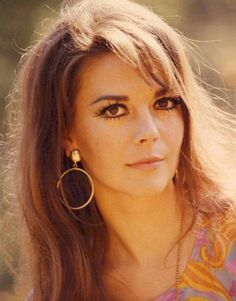 "Natalie Wood, ""The only time a woman really succeeds in changing a man is when he's a baby."""