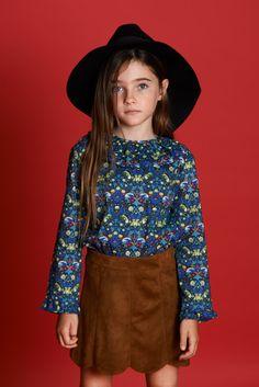 @moodbluecrew #moodblue #aw15 #collection #fringes #ministyle #kidstreetstyle #coolkidclothes #fashionkids #lookbook #kidgirlfashion