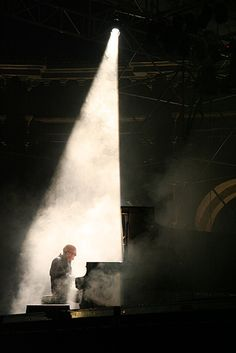 Ludovico Einaudi | Flickr - Photo Sharing!