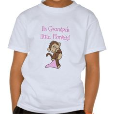 Grandpa's Little Monkey -Pink Tshirts and Gifts We provide you all shopping site and all informations in our go to store link. You will see low prices onDiscount Deals          	Grandpa's Little Monkey -Pink Tshirts and Gifts Review on the This website by click the button belo...