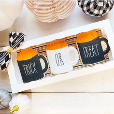 Trick Or Treat, Sunglasses Case, Personal Care, Halloween, Spooky Halloween