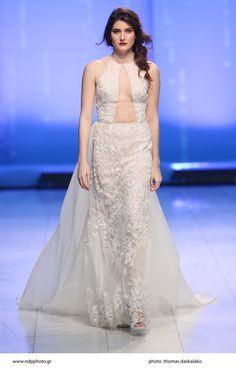 2017 Bridal, Ss 2017, Formal Dresses, Fashion, Dresses For Formal, Moda, Fashion Styles, Fasion, Gowns