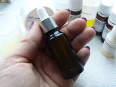 DIY: Serum All Inclusive z tetraizopalmitynianem askorbylu