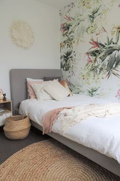 Ruby's Scandinavian-Boho Girl's Room - Kids Interiors