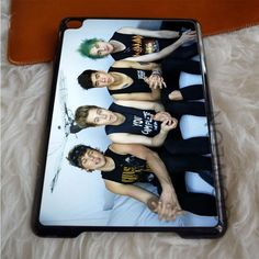 Nice iPad mini 2017: 5 SECONDS OF SUMMER COLLAGE PICTURE iPad Mini Case...  Products Check more at http://mytechnoshop.info/2017/?product=ipad-mini-2017-5-seconds-of-summer-collage-picture-ipad-mini-case-products