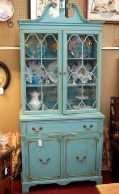 Jillian Cabinet Mirror, 23x46   Foyer mirror, Paint furniture and ...