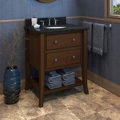 Awesome Websites Jeffrey Alexander VAN T Philadelphia Classic in Bathroom Vanity with Granite Top