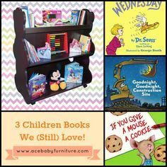 #Mobile Bookcase#Roll Away Bookcase #Animal shaped bookcase#books#read#best books#bear