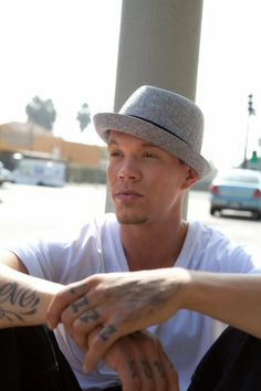 I Love Chris Rene