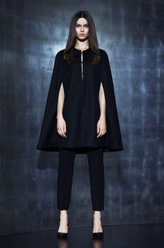 La Mania Goth, Fall Winter, High Neck Dress, Fashion Design, Inspiration, Dresses, Style, Gothic, Turtleneck Dress