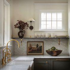 Home Design, Best Interior Design, Home Interior, Kitchen Interior, Kitchen Decor, Interior Decorating, Kitchen Pantry, Kitchen Vignettes, Kitchen Corner