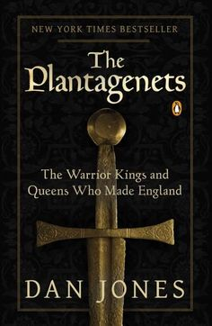 The New York Times bestseller that tells the story of Britains greatest and worst dynastya real-life Game of Thrones ( The Wall Street Journal ) The first Plantagenet kings inherited a blood-soaked re