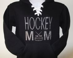 Hockey Mom Starbucks Coffee or Wine travel by ThatsWhatSheSews