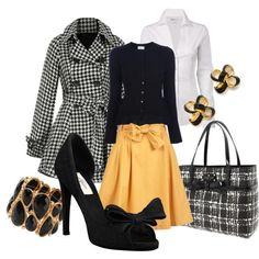 moda saias para inverno 2013 4