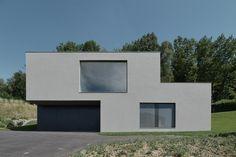 Family house / Gautschi Lenzin Schenker