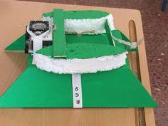 Realizado por alumnos del CEIPJUAN PABLO I VALDERRUBIO GRANADA Granada, Cake, Desserts, Food, Tailgate Desserts, Deserts, Grenada, Kuchen, Essen
