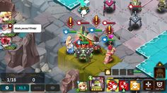 fantasy war tactics battle - Google 검색