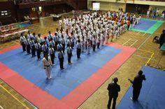 #yogyakartataekwondostudentchampionship #2014