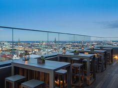 """High End"" - Hamburg's Highest Location Die höchste Event Location Hamburg`s… Cities In Germany, Germany Travel, Terasse Bar, Location Hamburg, Wonderful Places, Beautiful Places, Beautiful Beautiful, Beautiful Drawings, Beautiful Flowers"