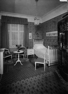 Kanadalaisprofessorin mukaan viime vuosisadan alun rakennusten huonekorkeus vaikutti myös sisäilman terveellisyyteen.