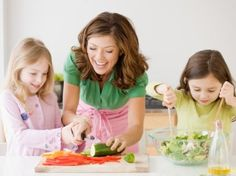 Dinners Kids Can Cook