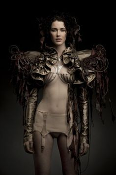 RACHEL_FREIRE #fantasy #fashionfriday