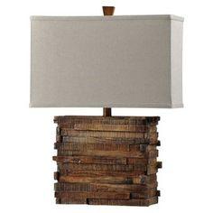 Janitzio Table Lamp