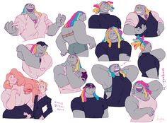♢Pleas don't process my pict ,and redistribute or reprint to any another website. Steven Universe Pilot, Bismuth Steven Universe, Steven Universe Characters, Steven Universe Drawing, Steven Universe Funny, Universe Art, Lapidot, Fanart, Adventure Time Anime